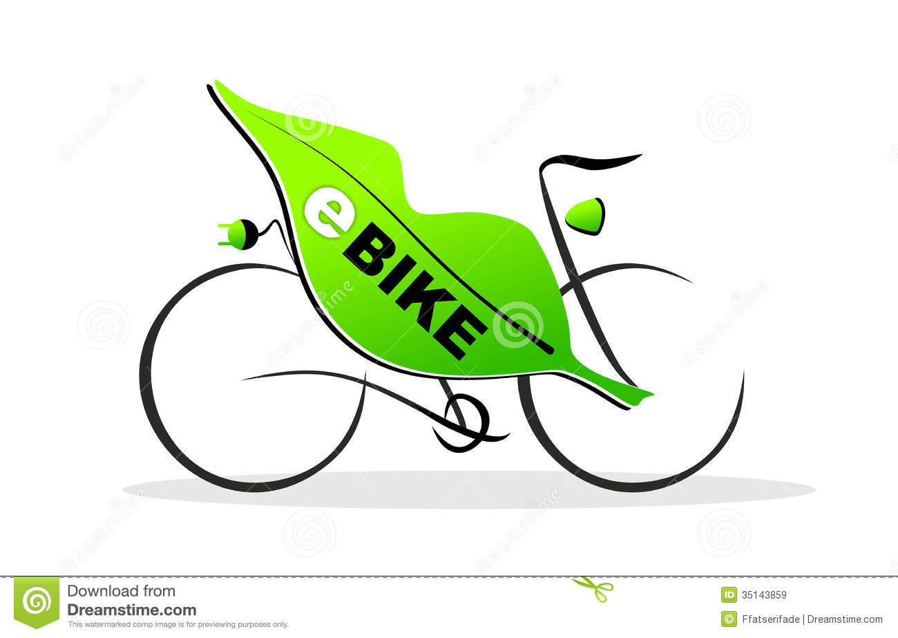 Electric Bike Clipart Clipground