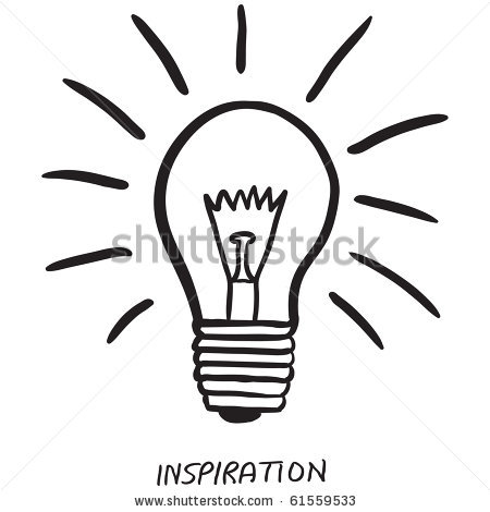 Electric bulb clipart.