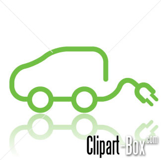 Full Electric Vehicle Clipart Clipground