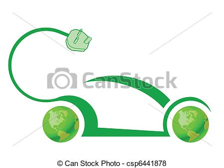 Electric car Stock Illustration Images. 9,979 Electric car.