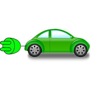electric car clipart, cliparts of electric car free download (wmf.