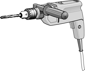 Electric Drill Clip Art Download.