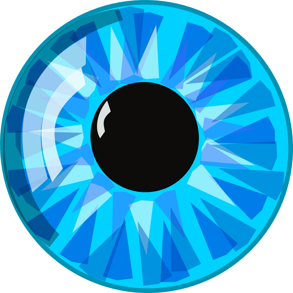 Eye Clipart (1683) Free Clipart Images — Clipartwork.