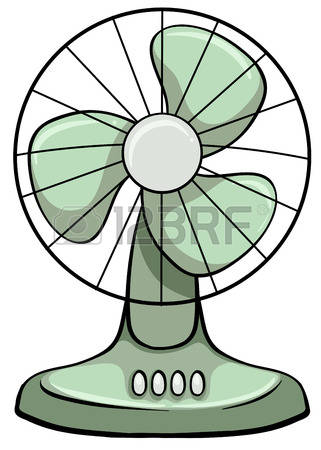 7,586 Electric Fan Stock Illustrations, Cliparts And Royalty Free.