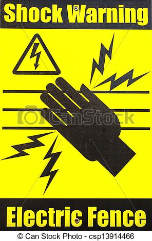 Electric Fence Clipart Clipground