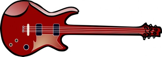 Free electric guitar clip art free vector for free download about.