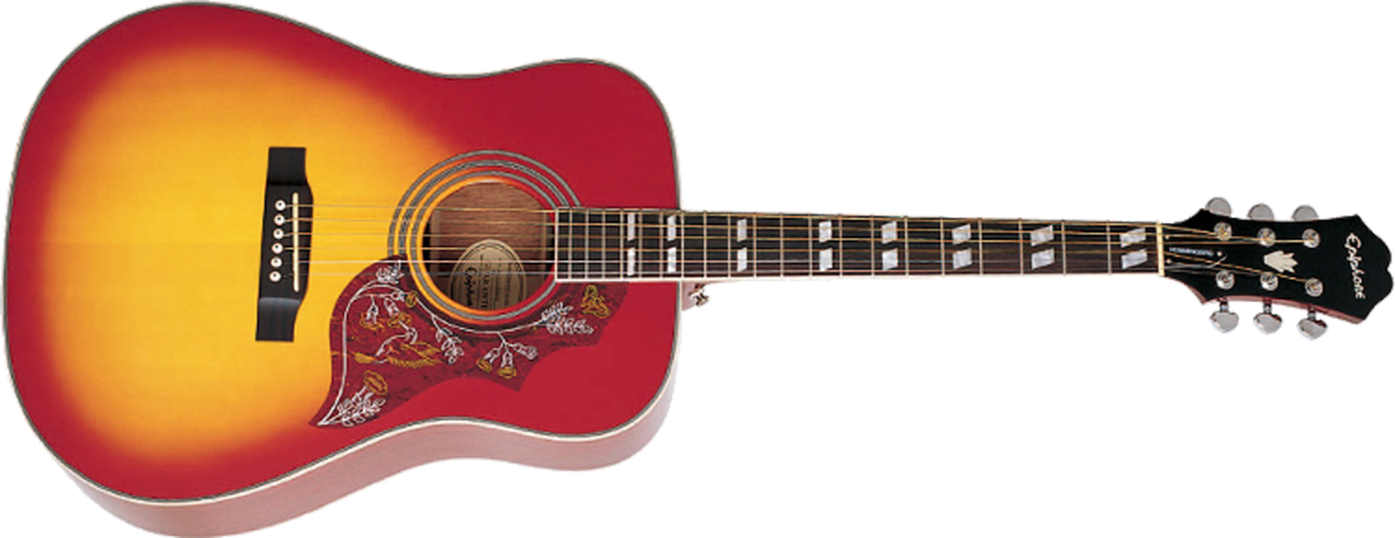 Guitar PNG Transparent Images.