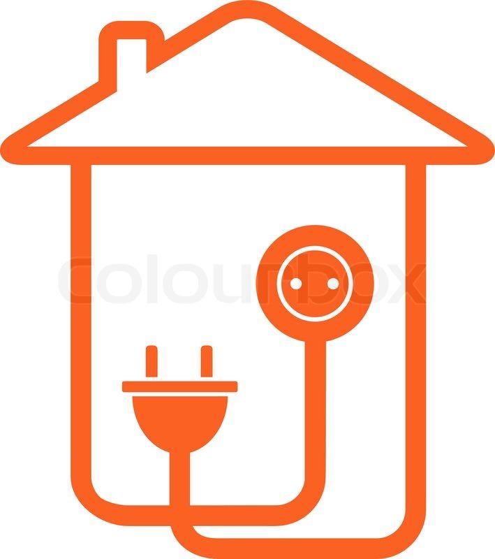 Showing post & media for Plug house symbol.