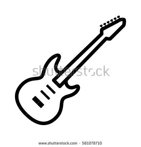 Rock Roll Heavy Metal Sign Horns Stock Vector 416843830.