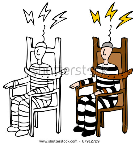 Image Man Trying Fix Electrical Wire Stock Vector 82032253.