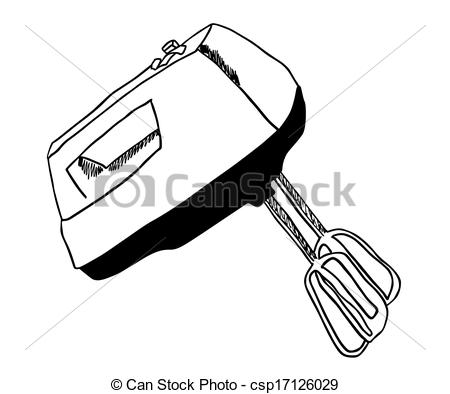 Electric mixer Vector Clipart EPS Images. 2,478 Electric mixer.