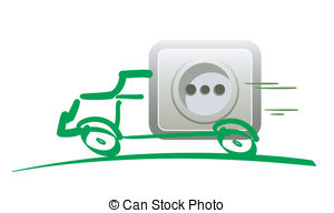 Electric mobility Vector Clipart EPS Images. 713 Electric mobility.