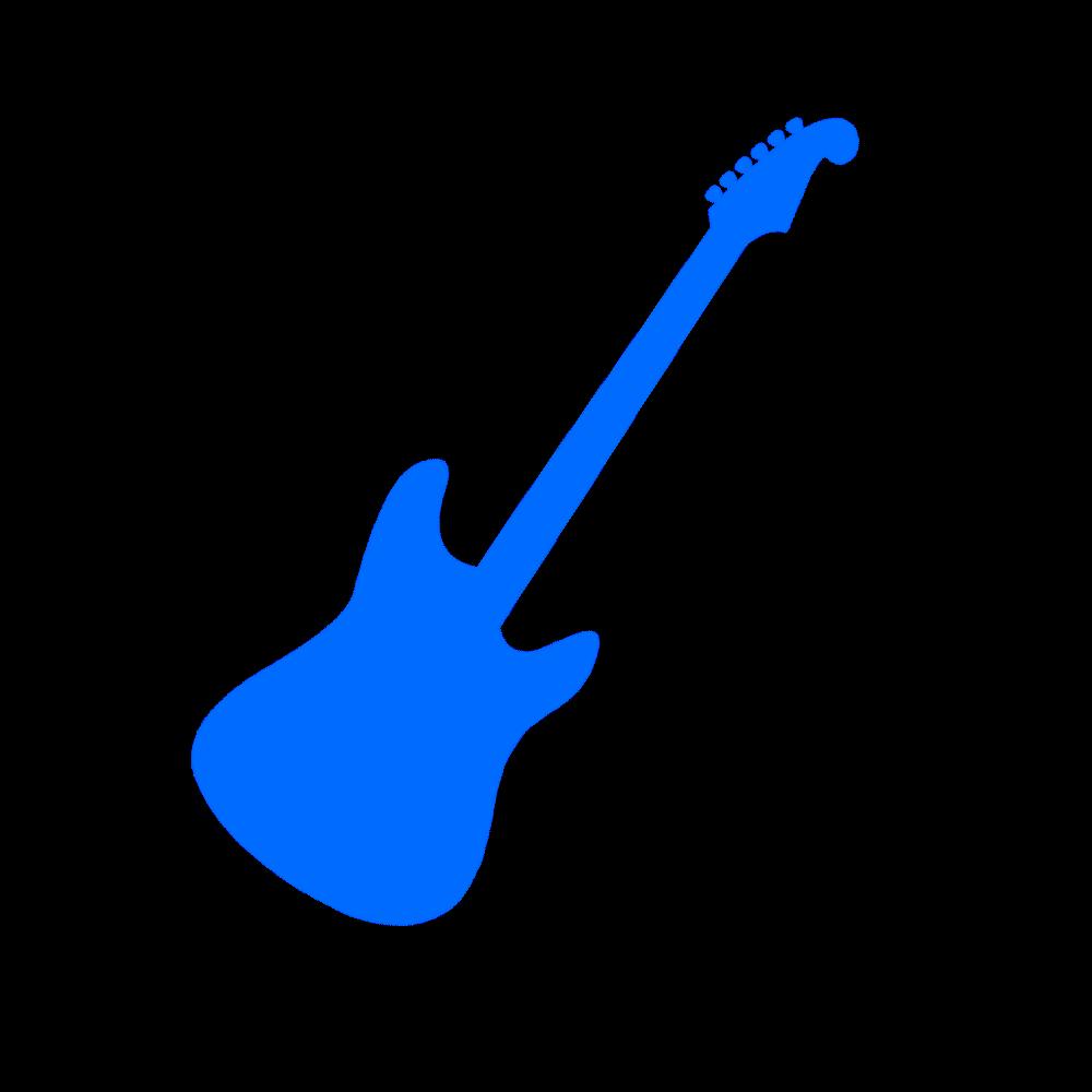 BLUES GUITAR LAUNCHPAD.