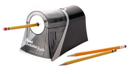 Amazon.com: Westcott Axis iPoint Evolution Electric Pencil.