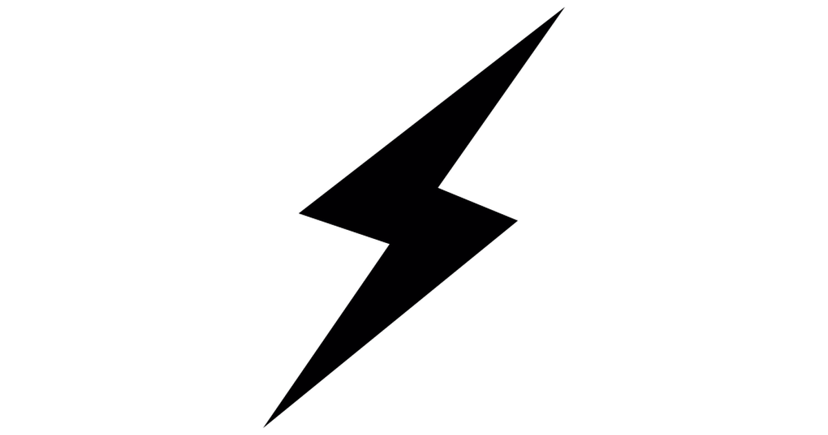 Electricity Vector Png (+).