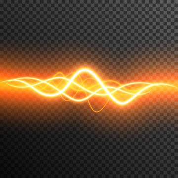 Electricity Png, Vector, PSD, and Clipart With Transparent.