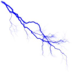 Fx Electric Png Effect.