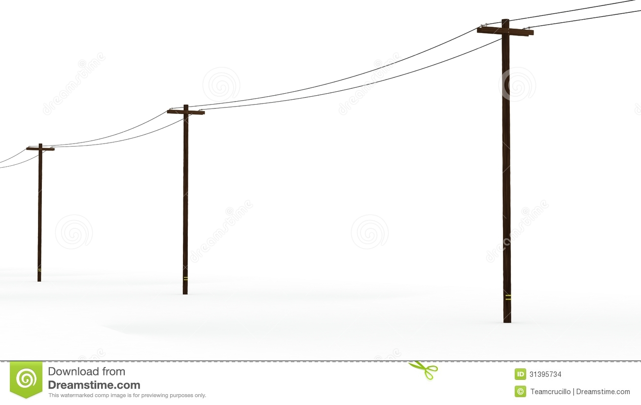 Electric poles clipart - Clipground
