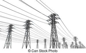 Pylon Stock Illustrations. 1,770 Pylon clip art images and royalty.