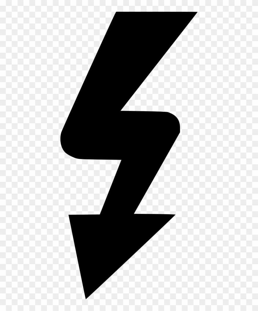 Energy Clipart Electric Shock.