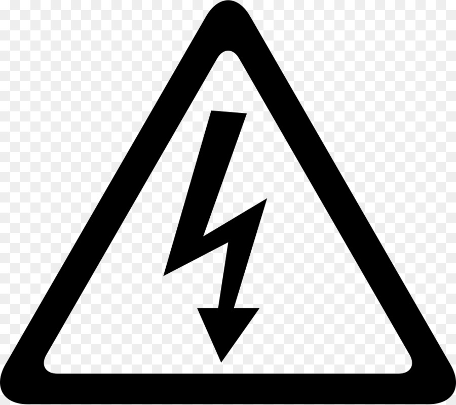 Electricity Symbol png download.