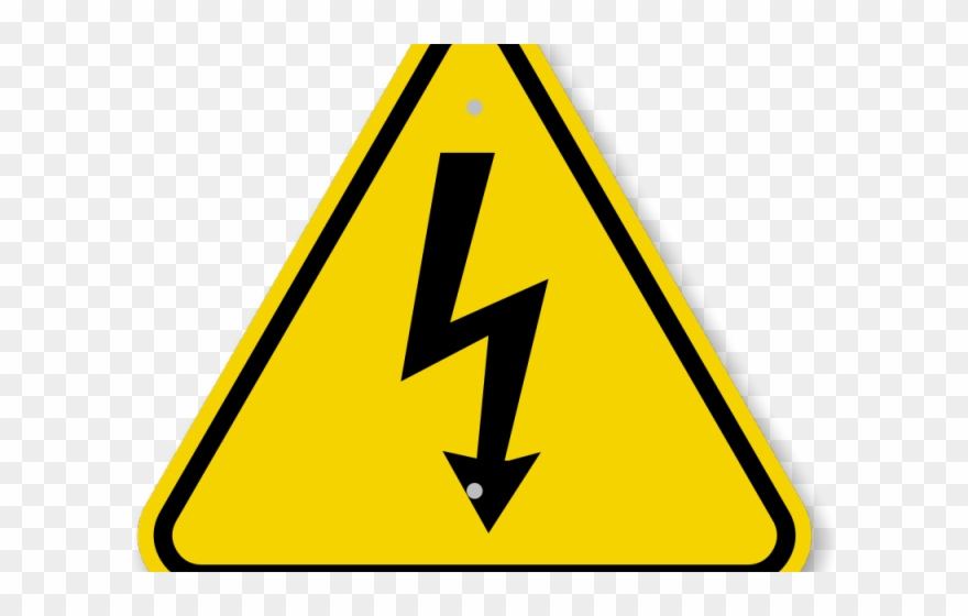Electricity Clipart Electric Shock.