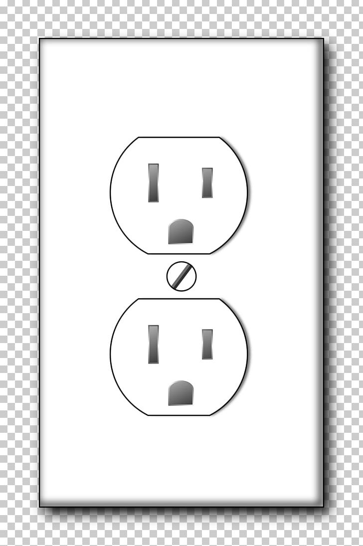 AC Power Plugs And Sockets Electric Power Network Socket Electricity.