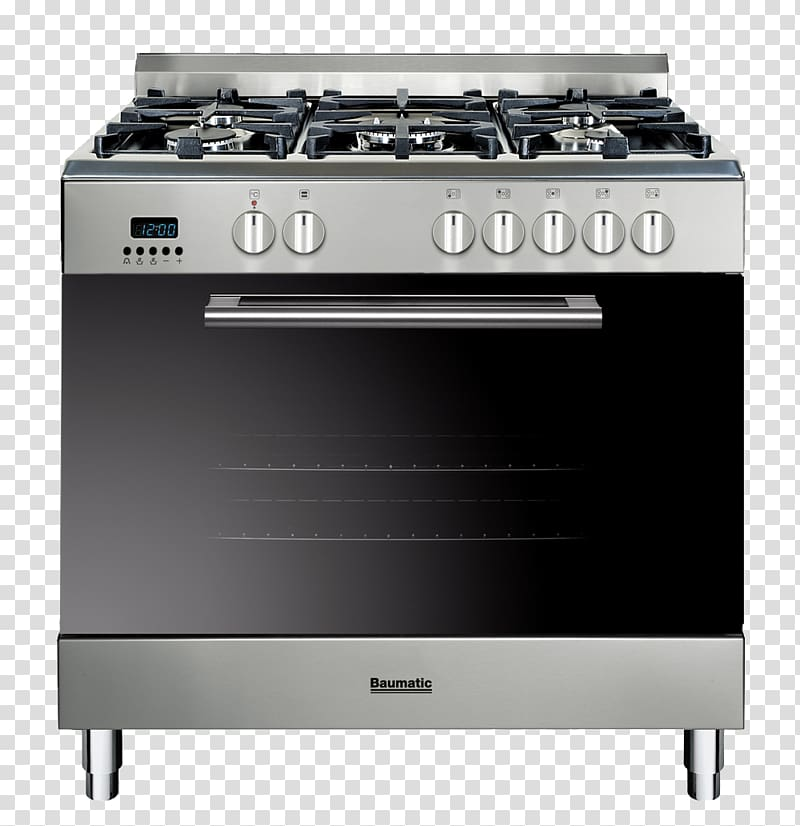 Cooking Ranges Oven Electric stove Gas stove, gas cooker transparent.