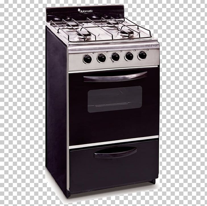 Cooking Ranges Gas Stove Kitchen Electric Stove Stainless Steel PNG.