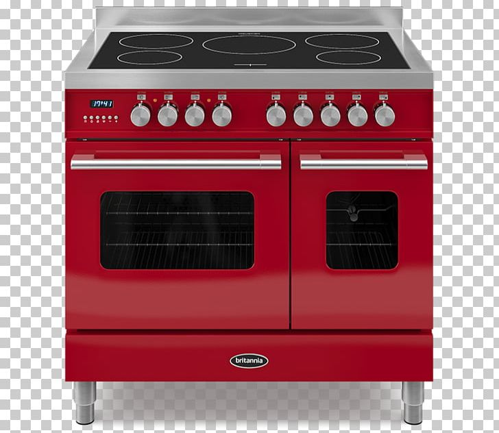 Cooking Ranges Gas Stove Electric Cooker Oven Electric Stove PNG.