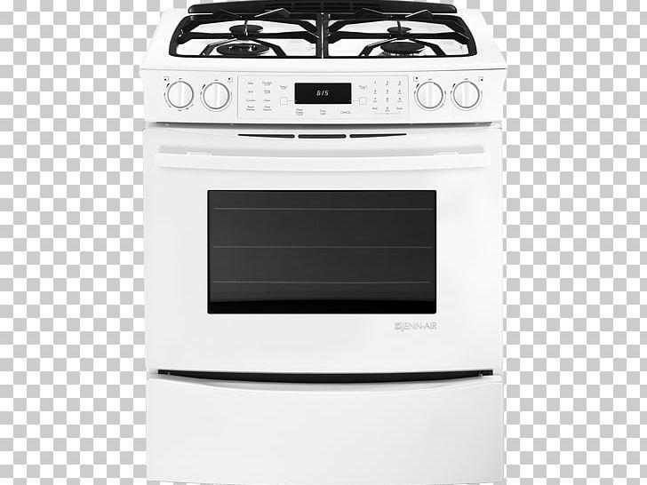 Cooking Ranges Jenn.