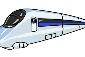 Electric train clipart 1 » Clipart Station.