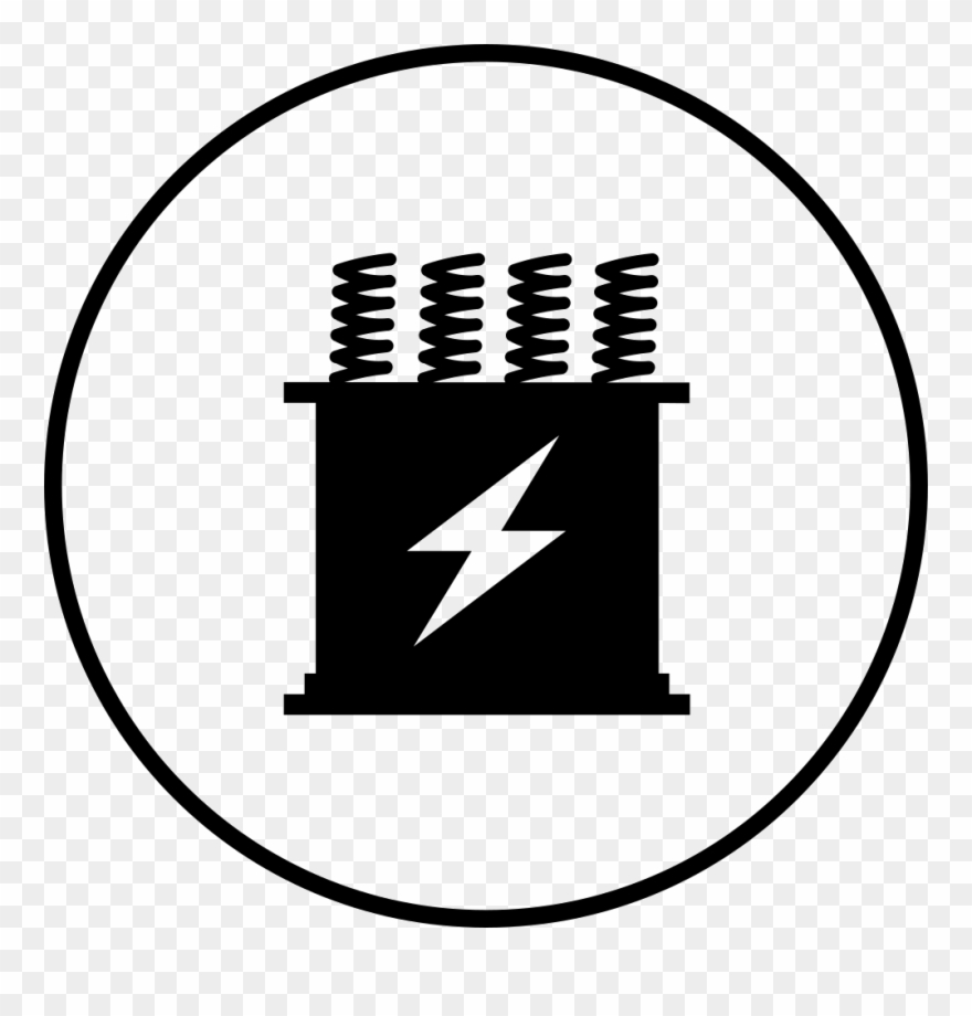 Power Distribution System Svg Png Icon Free Download.