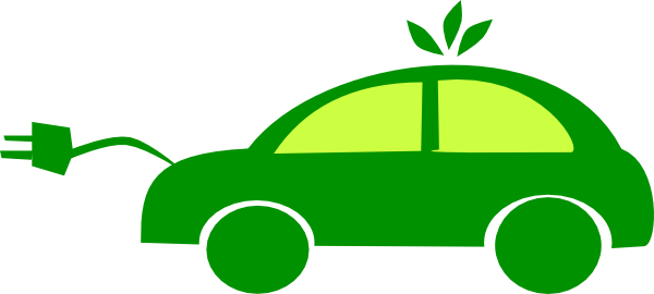 Eco Car Clip Art at Clker.com.