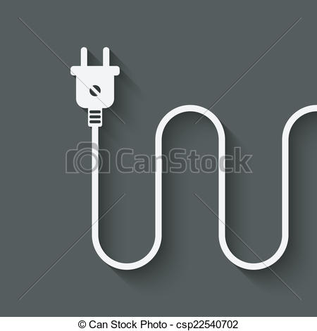 Electrical wire Stock Illustration Images. 8,572 Electrical wire.