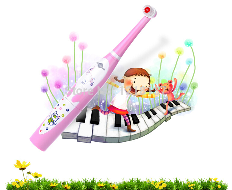 Online Buy Wholesale childs electric toothbrush from China childs.