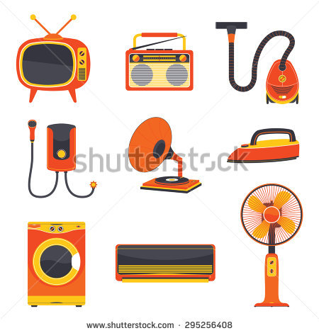 Vintage Vacuum Cleaner Stock Photos, Royalty.
