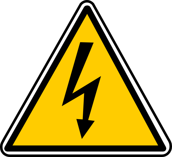 Electrical Clipart.