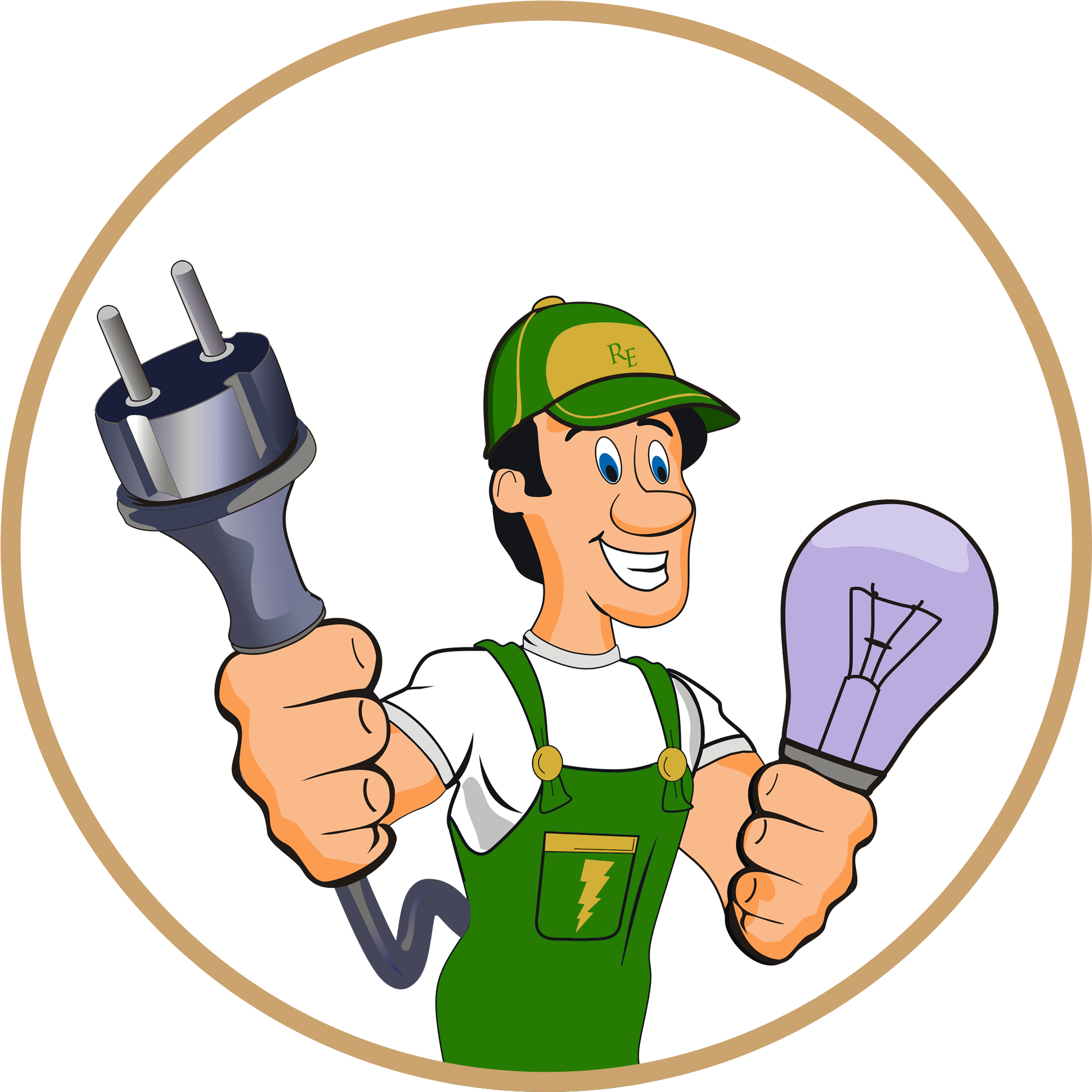 Electrical Clipart Electrical Work.