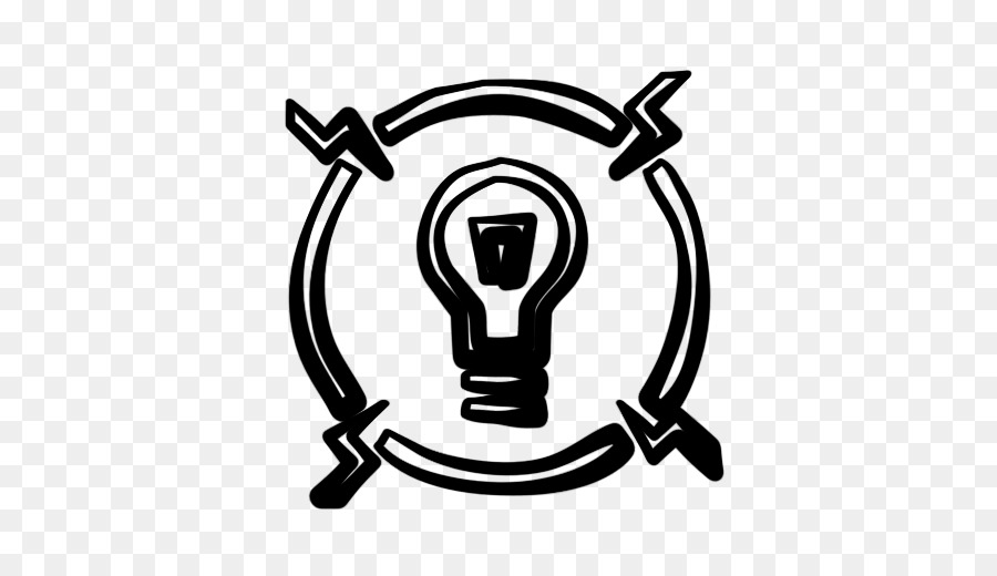 Electricity Symbol clipart.