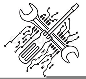 Free Electrical Clipart.