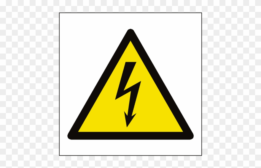 Electrical Safety Signs And Symbols, Electrical Safety.