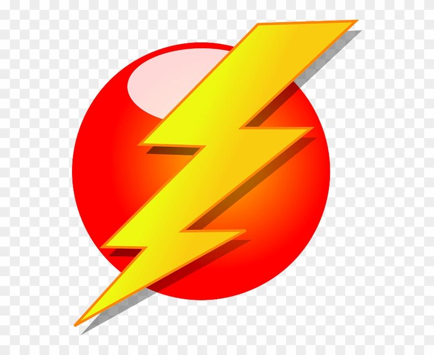 Electricity Symbols Clip Art.