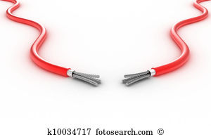 Electrical conductor Stock Illustrations. 304 electrical conductor.