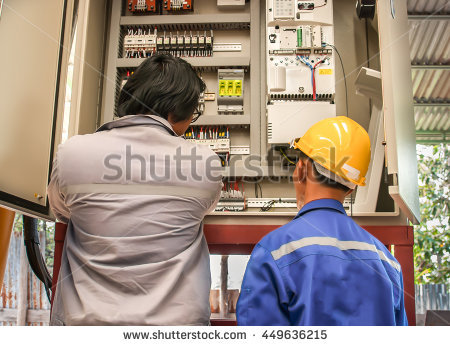Electrical Engineering Stock Images, Royalty.