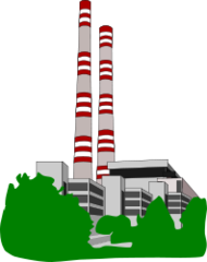 Nuclear Power Station Clip Art Download 1,000 clip arts (Page 1.