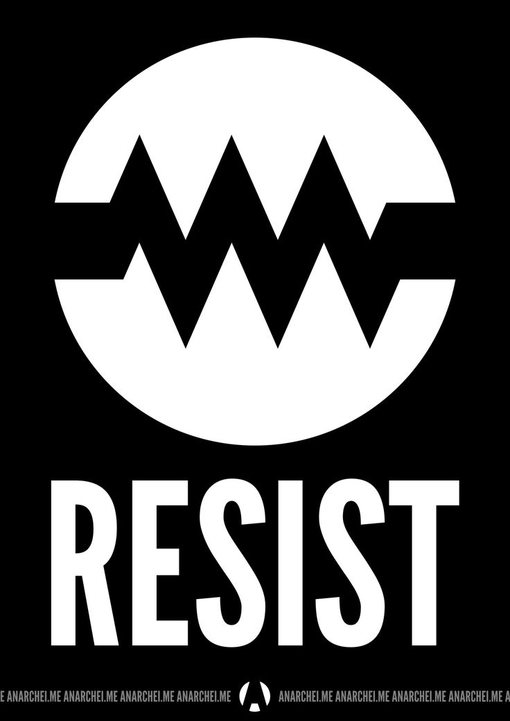 Symbol For Electrical Resistance.