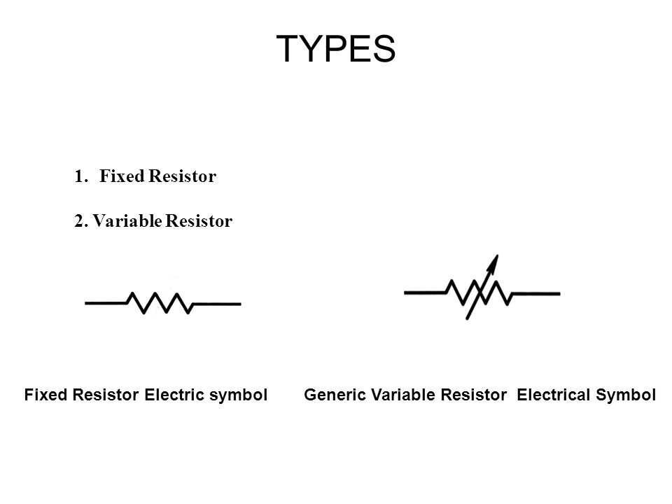 electrical resistance clipart clipground