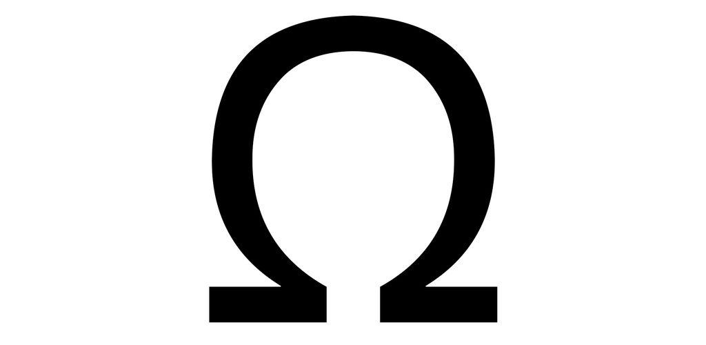 Electrical Resistor Symbols.