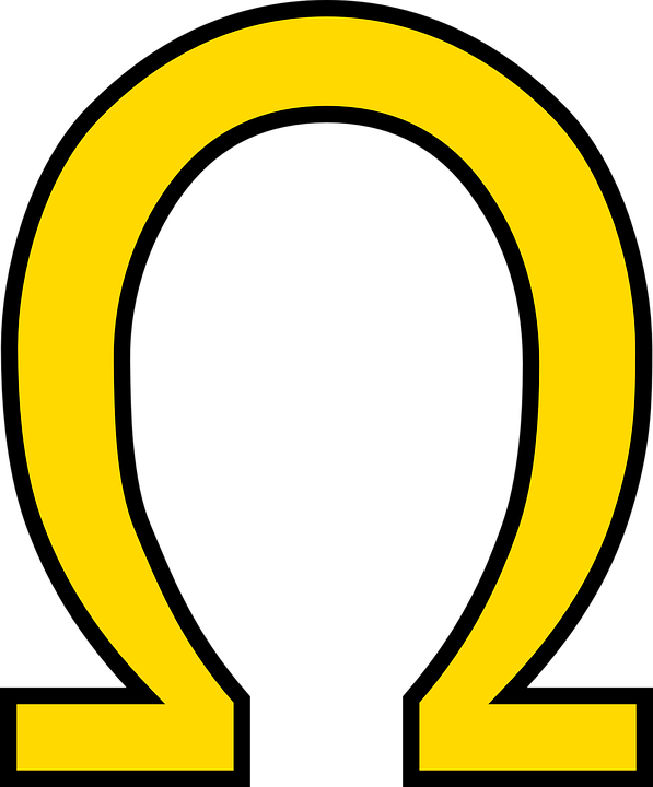 Free vector graphic: Ohm, Electrical, Resistance.